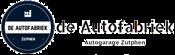 De Autofabriek Zutphen logo
