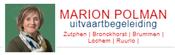 MARION POLMAN Uitvaartbegeleiding logo